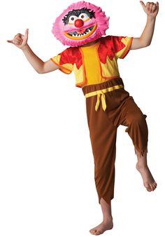 Kids Animal Costume - Muppet Show - General Kids Costumes at Escapade™ UK - Escapade Fancy Dress on Twitter: @Escapade_UK