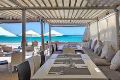 Tom Beach Hotel - St Barths Online | La Plage Restaurant - Boutique Free in St. Barth - Beach Bar Pink Parrot