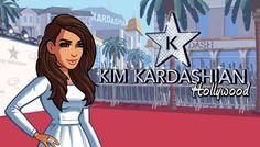"""La celebritie Kim Kardashian entra al mundo de los videojuegos, con casi un mes en la App Store y Google Play, se ha colocado como el numero 2 dentro de la categoría de """"aplicaciones gratuitas"""". Esta será otra forma para incrementar la fortuna millonaria de esta famosa. #miguelbaigts"""