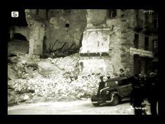 Sant'Efisio durante la 2ª Guerra Mondiale 1/05/1943 (Documentario intero)