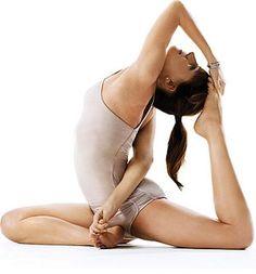 Manfaat senam yoga sexual health