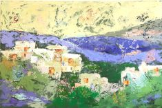 Places Ali, Places, Painting, Idea Paint, Art Production, Painting Art, Ant, Paintings, Painted Canvas