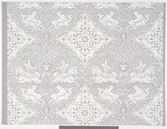 Palladio wallpaper design