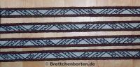 edge pattern from Hochdorf