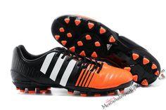 brand new cf89f 87efe Adidas AG Soccer Boots Nitrocharge 3.0 2015 orange black white