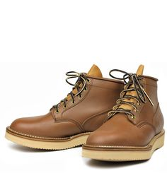 viberg scout boots