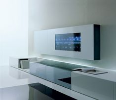 beautiful tv unit
