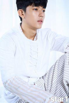 Park Solomon (박솔로몬) - Picture @ HanCinema :: The Korean Movie and Drama Database Handsome Korean Actors, Handsome Boys, Kdrama, Lee Hyun, Cute Love Cartoons, Sweet Revenge, Love Park, Korean Men, Solomon