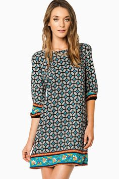 Sosie Style Meggan Shift Dress Simple Dresses Easy
