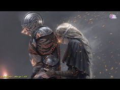 Anime picture souls (from software) dark souls dark souls 3 from software fire keeper ashen one (dark souls 510597 en Dark Fantasy Art, Anime Fantasy, Fantasy Artwork, Fantasy World, Fantasy Romance, Dark Souls 3, Fantasy Inspiration, Character Inspiration, Character Art