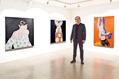 Petri Niemelä : Contemporary art vernissage @ Galleria Bronda 2017 Modern Art, Contemporary Art, Painting, Home Decor, Decoration Home, Room Decor, Painting Art, Paintings, Painted Canvas