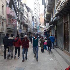 人々 #kathmandu