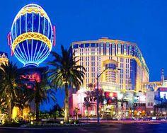 Путешествие по Америке Лас Вегас
