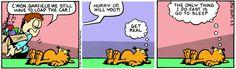 Fast for... - #Garfield #cat #comic #snap #screenshot #app bestof * < ♡ ~