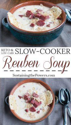 a189a7665284 How to Make Keto Slow Cooker Reuben Soup