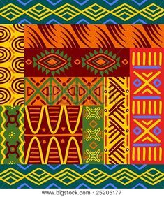 40 Best African Patterns images in 2016 | African patterns