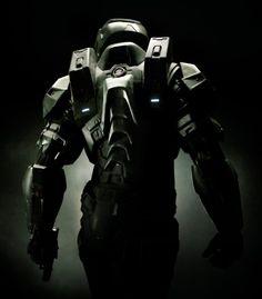 cyberpunk, future, robot, cyborg, futuristic, future soldier, armor, future warrior