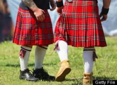 """ScottishTartans Authority Director Brian Wilton remarked, """"Common sense and decency suggest that for the majority of occasions one should wear under the kilt what one would wear under a pair of trousers....We have heard quite a few hygiene horror stories."""""""