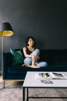 Alice Gao — THE CURRENT RESIDENTS