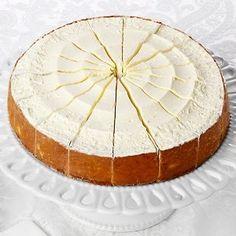 Eating In Winnipeg: Mother's Day Dessert: Vanilla Bean Cheesecake