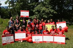 The Team DKMS crew- athletes, family, friends, and supporters! Photo Credit: Denis L. Tanney, Headzup photography