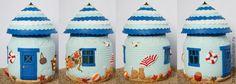 Домик у моря: toy_belle