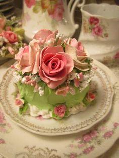 (FaithSlice) Fake Cake Slice