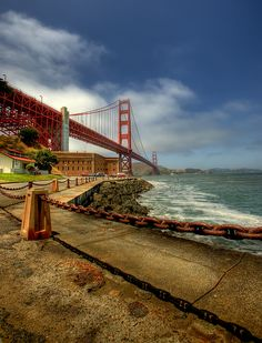 San Francisco Walk