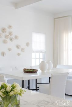 Design by Melanie Turner   Photography by Mali Azima   Atlanta Homes & Lifestyles  