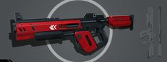 Shotgun by SoundHunter.deviantart.com on @DeviantArt