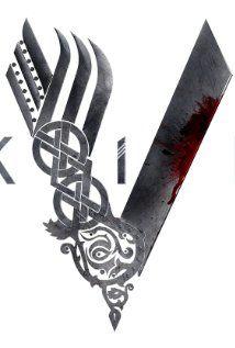 Vikings (2013). Super serie...