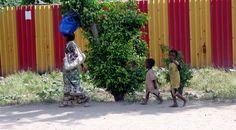 Road to Watamu Kenya, Harem Pants, Africa, Harem Trousers, Harlem Pants