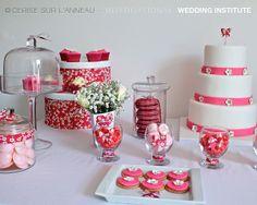 Sweet Table Liberty   Magazine & Blog Mariage   International Wedding Institute