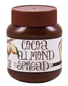 Image result for chocolate spreads