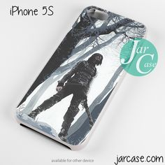 The Winter Soldier Phone case for iPhone 4/4s/5/5c/5s/6/6 plus