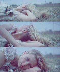 Kirsten Dunst / The Virgin Suicides