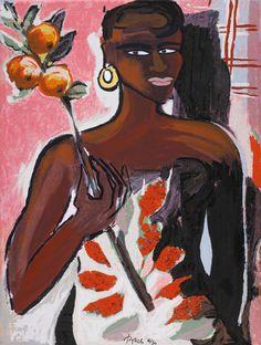 Elvira Bach, Disney Characters, Fictional Characters, Disney Princess, Painting, Art, Germany, Paint, Fantasy Characters