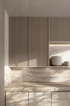 Interior Design Services, Interior Design Kitchen, Marble Interior, Küchen Design, House Design, Design Room, Interior Minimalista, Cuisines Design, Minimalist Interior