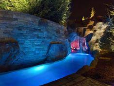 Swimming Pool Design Lazy River Lazy River 3D Design pool