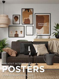 Room Decor, Decor, Gallery Wall, Wall Art Prints, Poster Wall Art, Scandinavian Wall Art, Decorating Your Home, Cool Wall Art, Home Decor