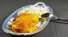 Linse- og fetaostburger med proteinrik coleslaw - Min trening | SATS ELIXIA