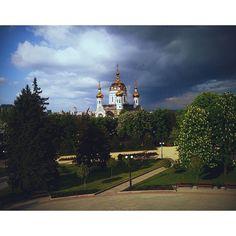 """Фото @borodina__tanya #донецк #донецьк #donetsk"""