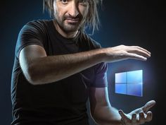 Microsoft HoloLens isn't a toy, creator says. At least not yet Alex Kipman, the father of Microsoft's augmented reality goggles, says it will be a while before the price of HoloLens is ready for the mass market.