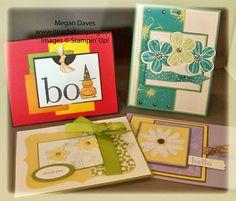 nice group of simple, yet very nice cards