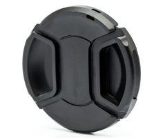 Lens Cap 55 mm - Seamless Muslin Backdrops, Ergonomic Mouse, Lens, Cap, Accessories, Baseball Hat, Klance, Lentils, Jewelry Accessories