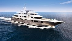 Australia's first yacht charter company specialized in the Mediterranean Sea destination. Sailing Yachts, Motor Yachts, Super yachtsThe BATON ROUGE Length of 62.5 m (201.5 ft) translates into an unusually spacious interior, with various giant cabins and lounge areas.  For More Details, Please visit our website. Website: http://aeolianluxury.com/product-category/super-yachts/