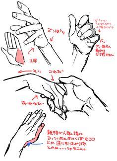 「絵を描くとき個人的に楽しいとこ」/「江川仮名子◎Q-04合同誌」の漫画 [pixiv]