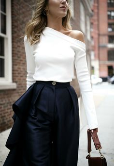 TREND MEMO: All Things Asymmetrical | MEMORANDUM | NYC Fashion & Lifestyle Blog for the Working Girl