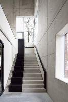 DLW Flooring References - Training Centre Prolin Rehau