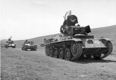 World war II tanks of Hungary photo-gallery